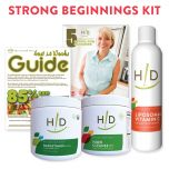 Strong Beginnings Kit