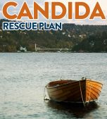 Candida Rescue Plan
