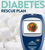 Diabetes Rescue Plan
