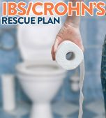 Crohns/IBS Rescue Plan