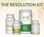 The Resolution Kit