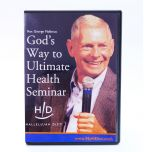 God's Way to Ultimate Health (DVD)