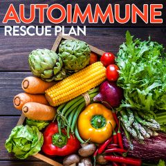 AutoImmune Disease Rescue Plan