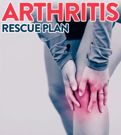 Arthritis Rescue Plan