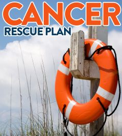 Cancer Rescue Plan