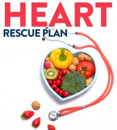 Heart / Cardiovascular Rescue Plan