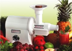 Champion Juicer - Commercial 2000 WHITE COLOR