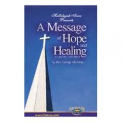 A Message of Hope and Healing (Spanish)