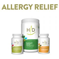Allergy Relief Kit