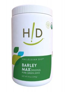 BarleyMax Original - (60 Day Supply)