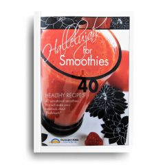 Hallelujah for Smoothies Hardcopy Book