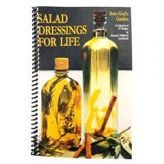 Salad Dressings For Life