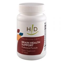 Brain Health Support