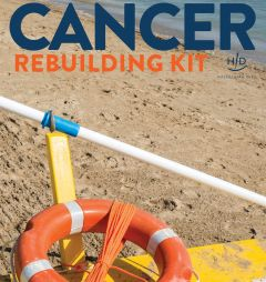The Cancer Rebuilding Kit - 60 Day Supply