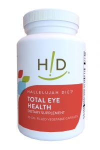 HD Total Eye Health