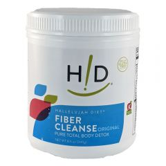 Fiber Cleanse Original 8oz