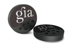 Gia Wellness Universal Twin Pack (2 chips)