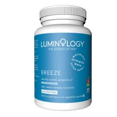 Luminology Breeze-Menopause