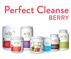 Perfect Cleanse - Berry