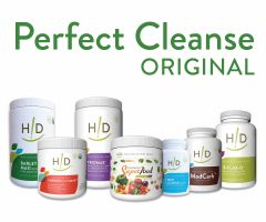 Perfect Cleanse - Original
