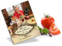 Rhonda's Culinary Creations Recipe Book