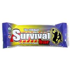 Survival Bar Original Box of 12