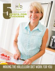 5 Steps for Success book