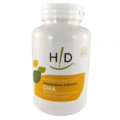 Professional Strength DHA