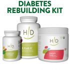 Diabetes Monthly Rebuilding Kit
