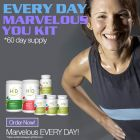 Every Day Marvelous You Kit