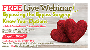 Bypassing the Bypass Surgery: Know Your Options