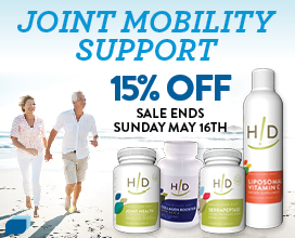 Joint Mobility Sale