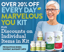 Every Day Marvelous You Kit Sale 2021