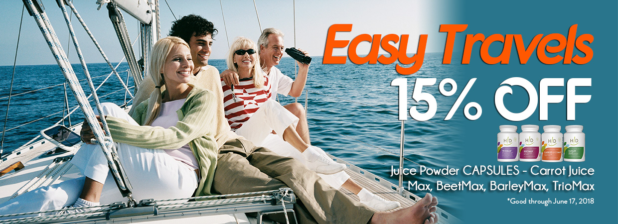 Easy Travels Sale