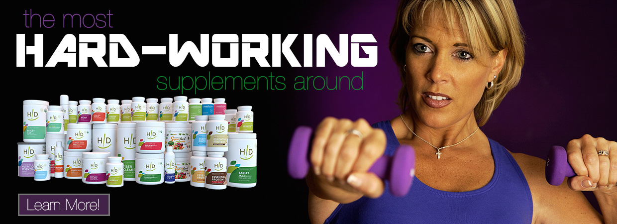 Hardest working supplements