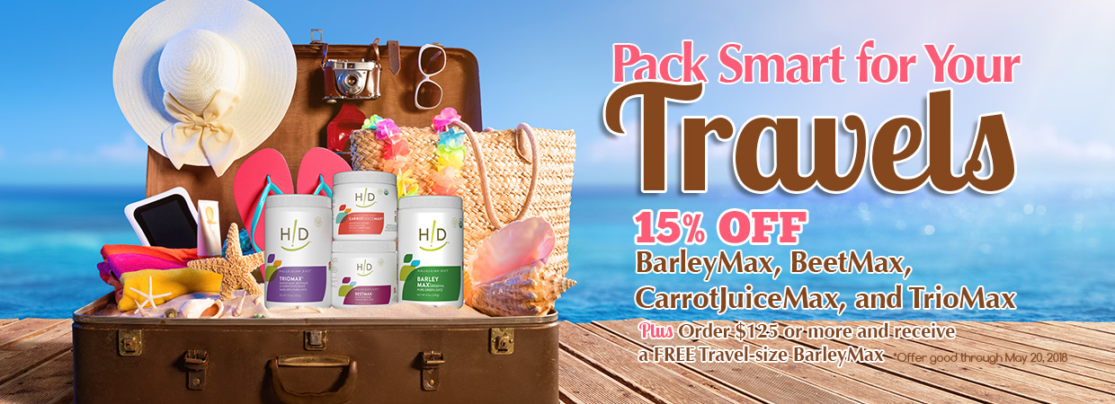 Travel Smart Sale