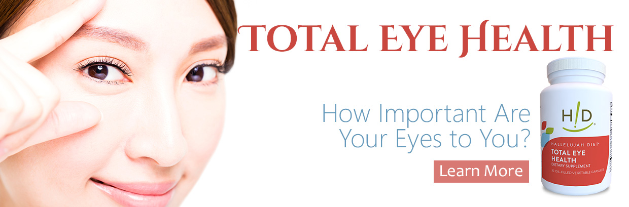 Total Eye Health