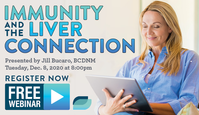 Immunity and the Liver Connection Webinar