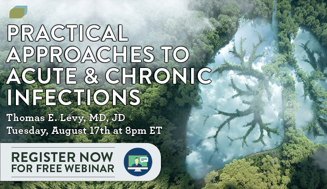 Practical Approaches to Acute and Chronic Webinar